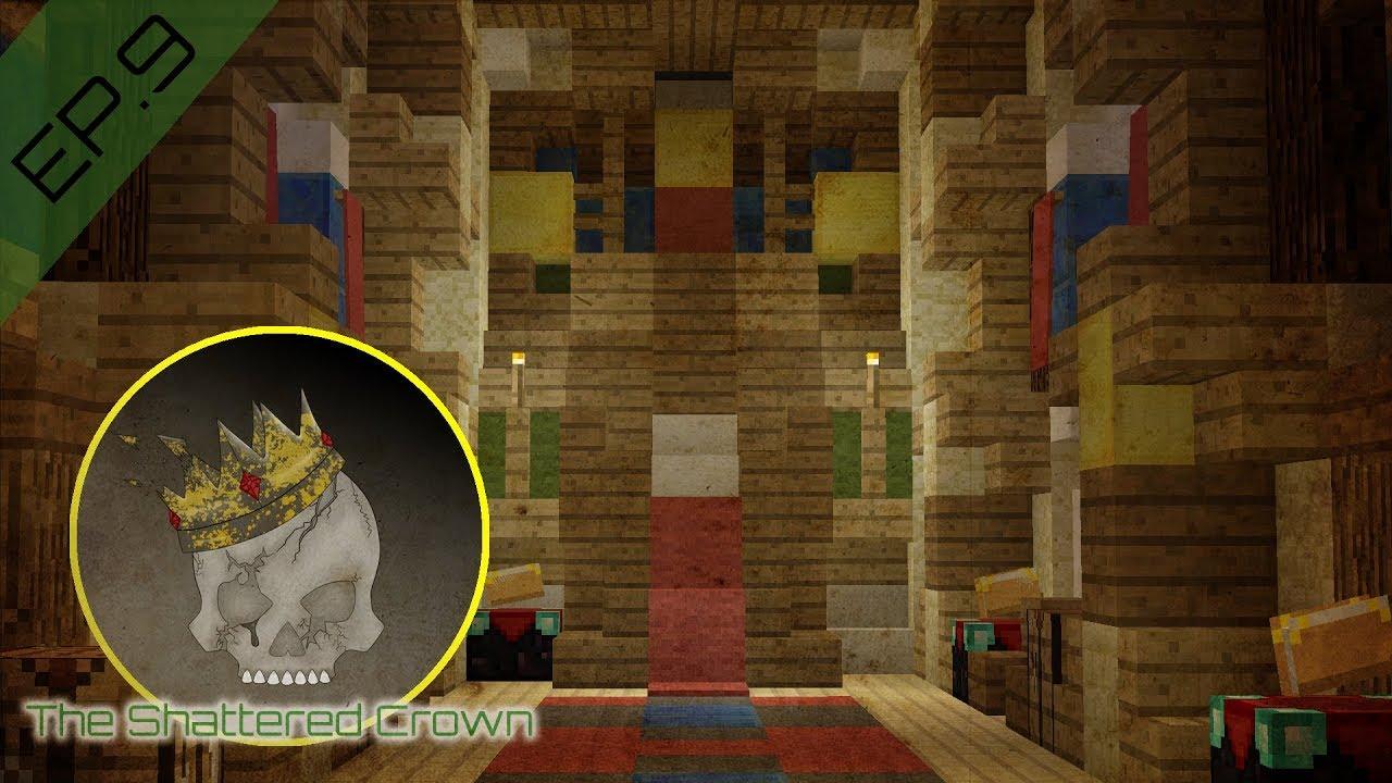 Download The Shattered Crown: Episode 9 - Allegiance