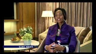 SA-UK bilateral forum: Maite Nkoana-Mashabane