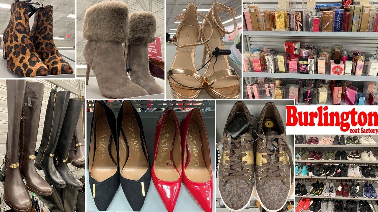 Burlington Perfumes * Shoes Sneakers