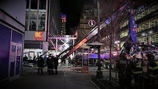 Midtown Crane Collapse