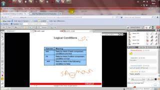 أكاديمية الدارين|أوراكل|محاضرة3 جزء1-3