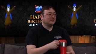 Happy Birthday, Old School RuneScape! OSRS Birthday stream