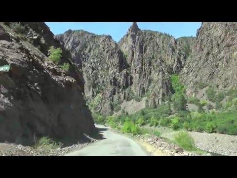 Black Canyon of the Gunnison National Park - Colorado, USA