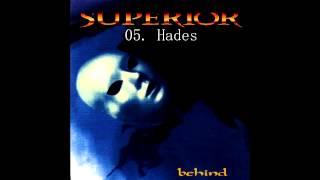 Download Mp3 Superior - Behind  Full Album Hd