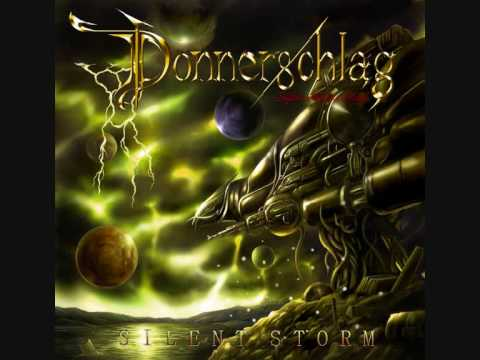Donnerschlag - Silent Storm -  Desolate Ground