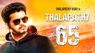 Thalapathy 65 Director Revealed? – Official Statement Here!