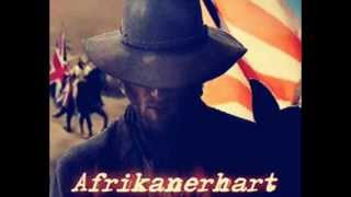 Afrikanerhart