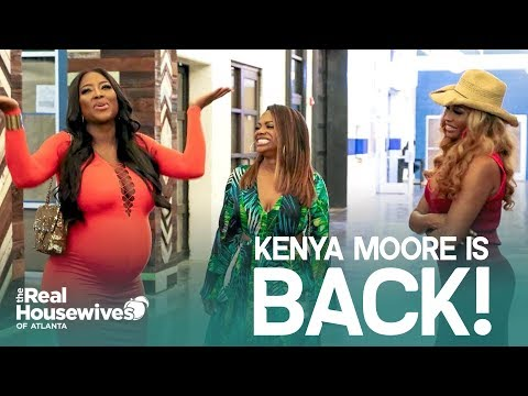 New Footage Leakes Revealing Surprising News | RHOA Season 11