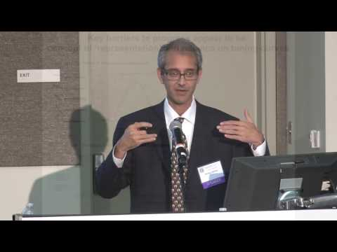 Toward Clinically-Viable Brain-Machine Interfaces - Krishna Shenoy
