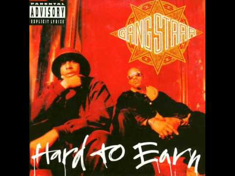 Клип Gang Starr - Words From The Nutcracker