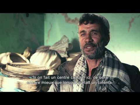 Kabul cinema