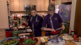 Eat Well Be Happy Episode 319 April 2016