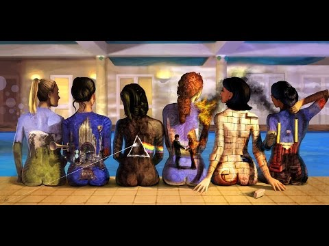 Pink Floyd - Echoes (Complete Song)