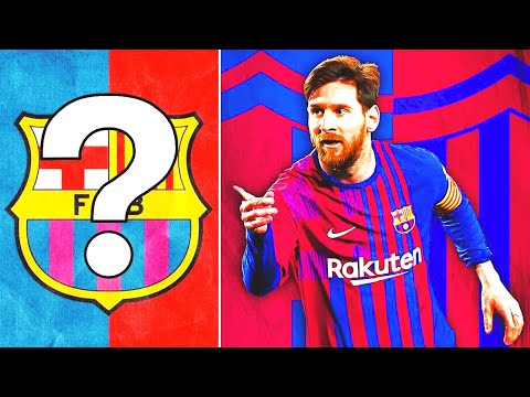 THIS IS WHY MESSI DIDN'T SIGN THE CONTRACT WITH BARCELONA! EVERYTHING WILL BE DECIDED VERY SOON!