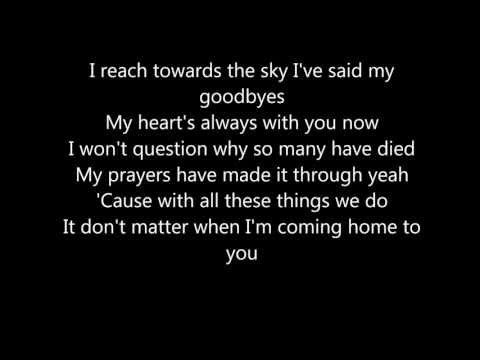 Avenged Sevenfold - Gunslinger [Lyrics]