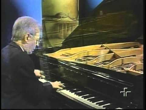 Gilberto Tinetti plays Bachianas Brasileiras Nº 4 (Complete) Villa-Lobos - Piano