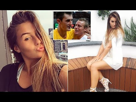 Lleyton Hewitt and Bernard Tomic's bitter feud traced back to argument over Tomic's sister