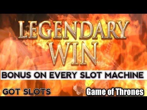 Slot Bonus Games