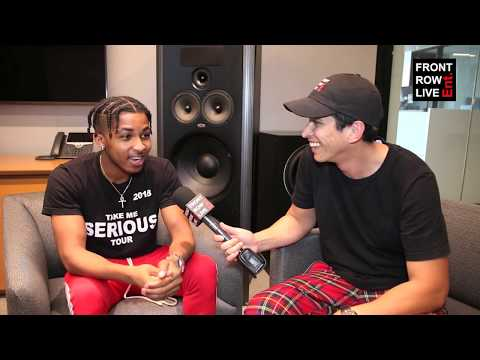 Repeat DJ MK OFF THE BEAT INTERVIEW: DDG by The Beat Orlando