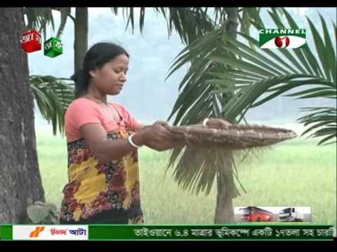 Susang Durgapur - সুসং দুর্গাপুর , Netrokona Tv news (Channel i)
