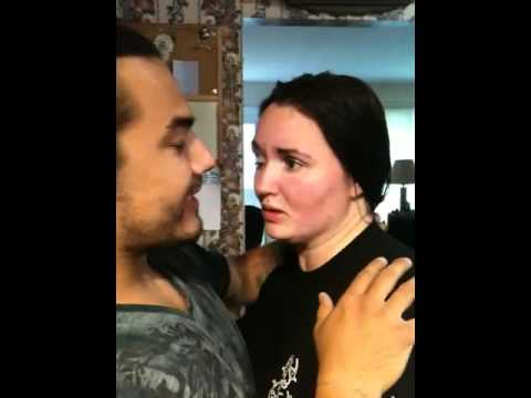 Chris Medina: Juliana Ramos' New Obsession