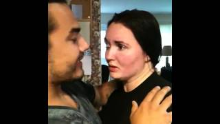 Repeat youtube video Chris Medina: Juliana Ramos' New Obsession