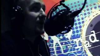 Павел Егоров на Радио ВАН2