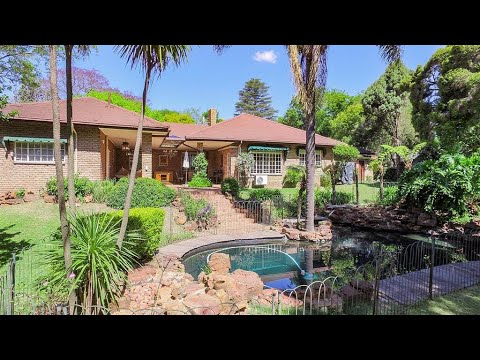4 Bedroom House to rent in Gauteng | Johannesburg | Sandton And Bryanston North | River |