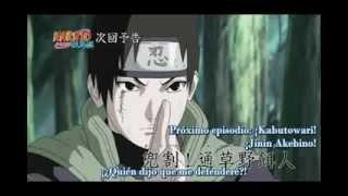 Naruto Shippuden (avance Cap. 284)