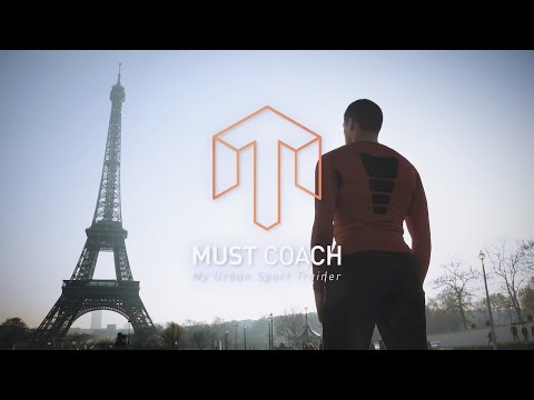 MUST COACH - My Urban Sport Trainer