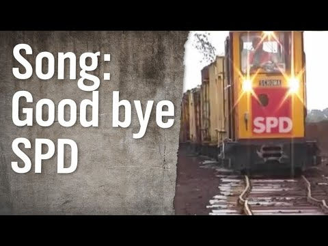 Song: Good bye SPD | extra 3 | NDR
