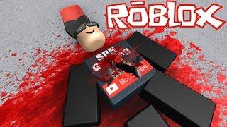 Roblox Murder Movie | A Sad Short Movie