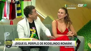 Conoce lo nuevo de Rodelindo Román: