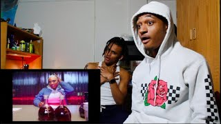 Megan Thee Stallion - Captain Hook (Official Video) [REACTION!] | Raw&UnChuck