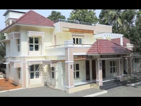 Modern Home Architecture | Dream Home 5 April 2015