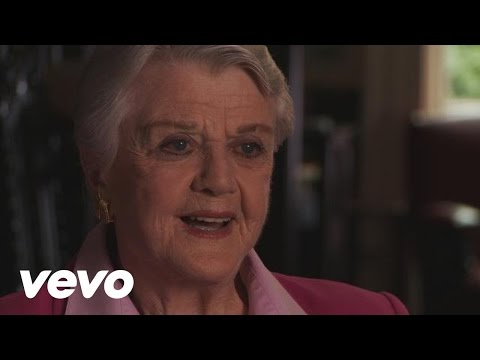 Angela Lansbury  on A Little Night Music