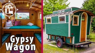Radical Gypsy Wagon