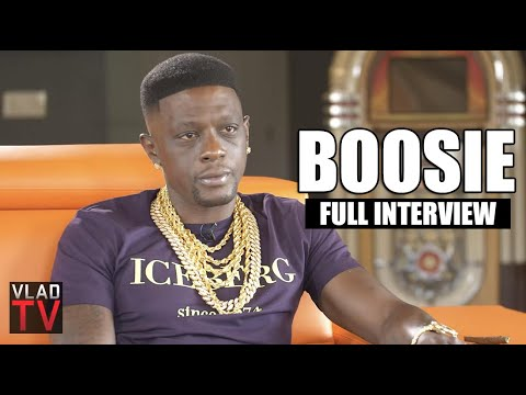 Boosie On Kodak Black, NBA Youngboy, Meek Mill, Lil Nas, Gucci Mane, 2Pac, Keefe D (Full Interview)