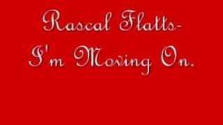 Rascal Flatts- I
