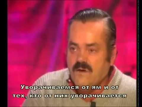 Приключения иностранца в Омске весной
