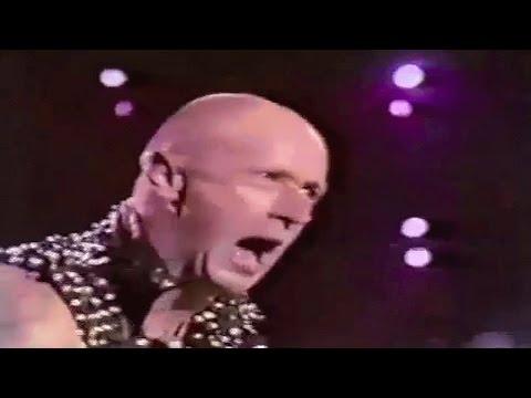 PAINKILLER - LIVE (JUDAS PRIEST) mp3