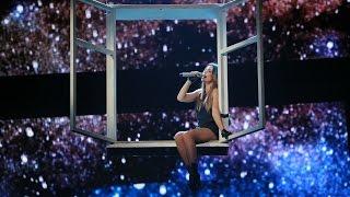 Ани Лорак - Без тебе (Live Шоу