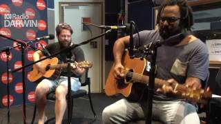 Busby Marou: Got Your Back Live