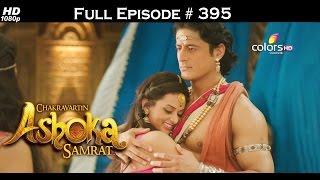 Chakravartin Ashoka Samrat - 2nd August 2016 - चक्रवर्तिन अशोक सम्राट - Full Episode (HD)