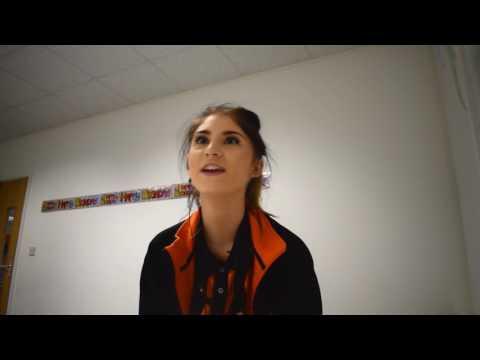 Bounce Peterborough - Job Centre Promotional Video
