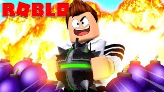 BOMBERMAN SURVIVE IN ROBLOX
