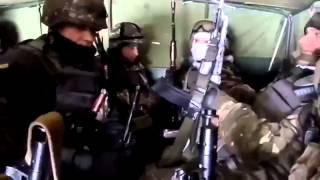 'Карательный НАТОвский Легион' ВСУ на Позитиве