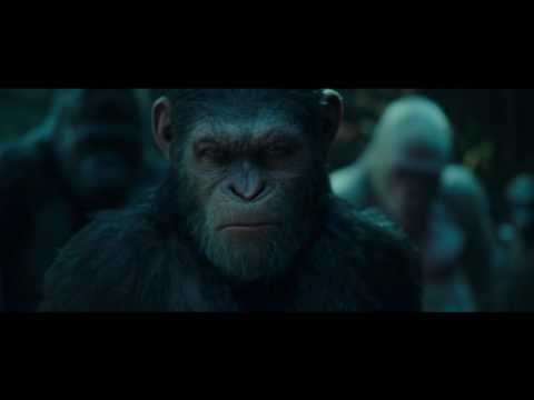 WAR FOR THE PLANET OF THE APES PREMIERE: 12. JULI