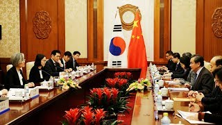 11/22/2017: Will Moon revitalize China-ROK ties amid DPRK crisis? | Panama's new China path