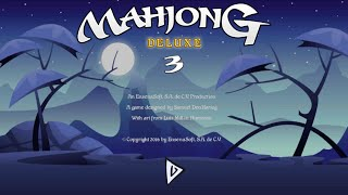 Mahjong Deluxe 3 Android Gameplay